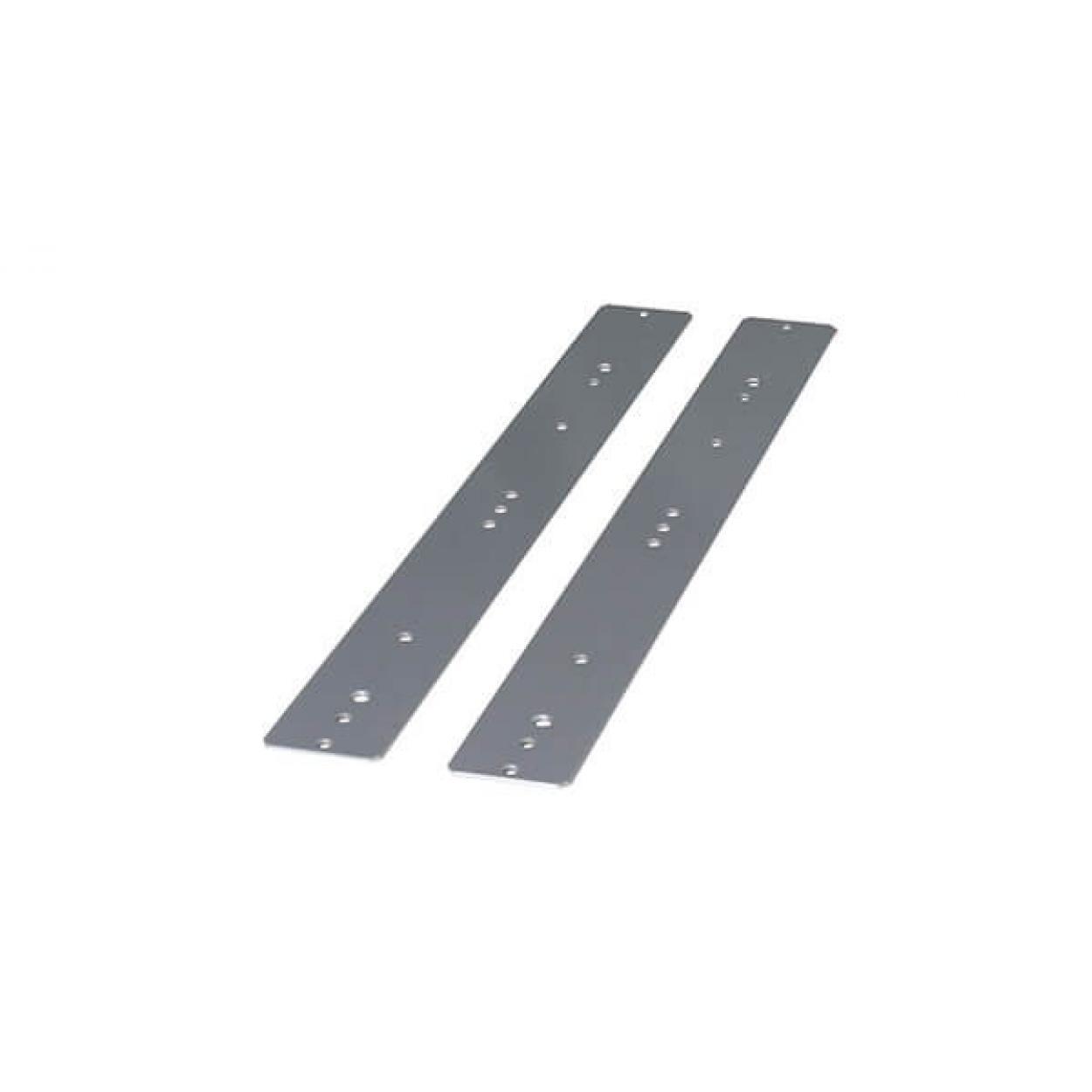 PARTNER Комплект расширителей, 2 мм, 2 шт.