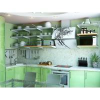 Кухонный стеллаж - от компании ПАРУС  №001