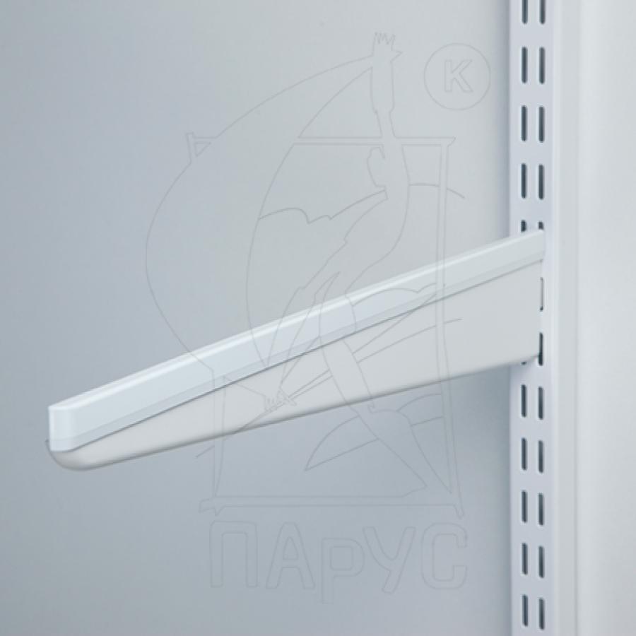 Декоративная заглушка кронштейна 420 пр. Цвет:Белый