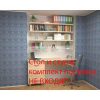 Стеллаж в домашний офис - от компании ПАРУС  №1