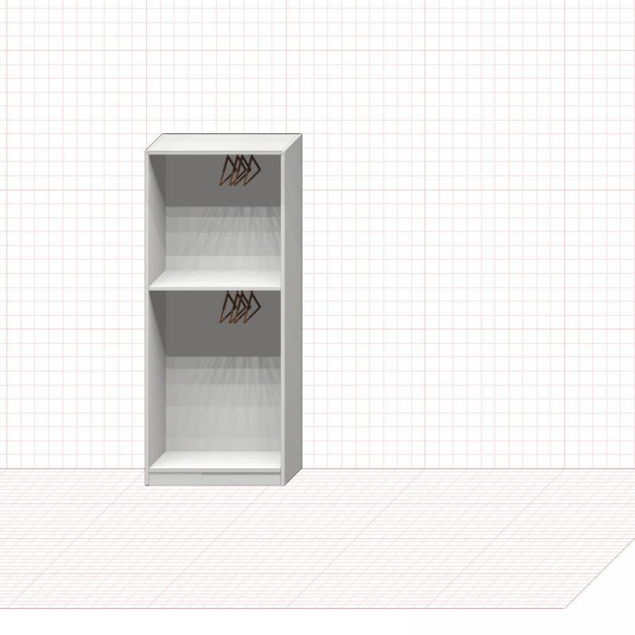 Шкаф гардеробный №1
