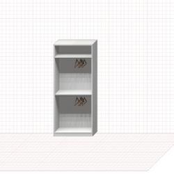 Шкаф гардеробный №2221