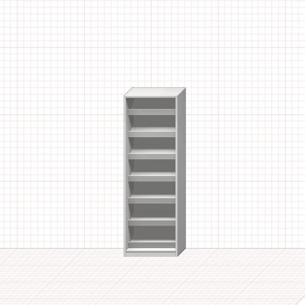 Шкаф гардеробный №601