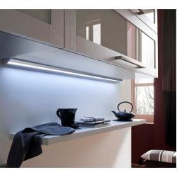 Светильник светодиодный Derby touch 12V 3,3W 48LED длинна 600мм Сенсорный выключатель