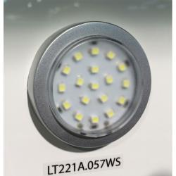 Комплект: 3 светильника арт.221  источник питания 928 1шт.