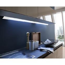 Светильник светодиодный MURANO PLUS TOUCH длинна 450mm 12V 5000K (холодный свет)  2,0W 9L ED, цвет:белый