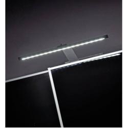 Светильник для верхней подсветки 291 светодиодный L325mm 6000К