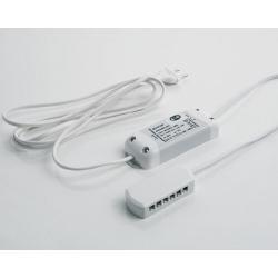Блок питания Strip LED 15W 24V