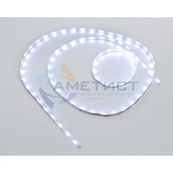 Светильник светодиодный Strip LED flex IP64 24V 330mm 0,8W влагозащищенный