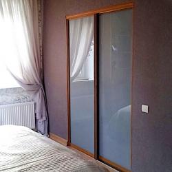 Двери-Купе ITALUM наполнение: Окраска по RAL в любой цвет  (калькулятор цены)
