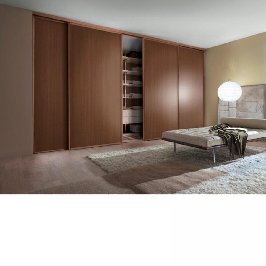 Двери-Купе ITALUM ЛДСП EGGER (Калькулятор цены)