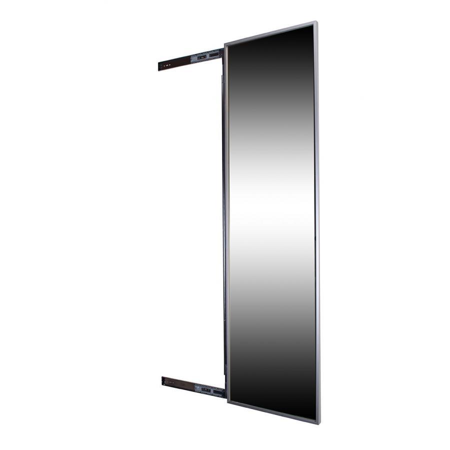 Dorwell Estetica зеркало выкатное, поворотное, в-1250мм x г-360мм x ш-50мм