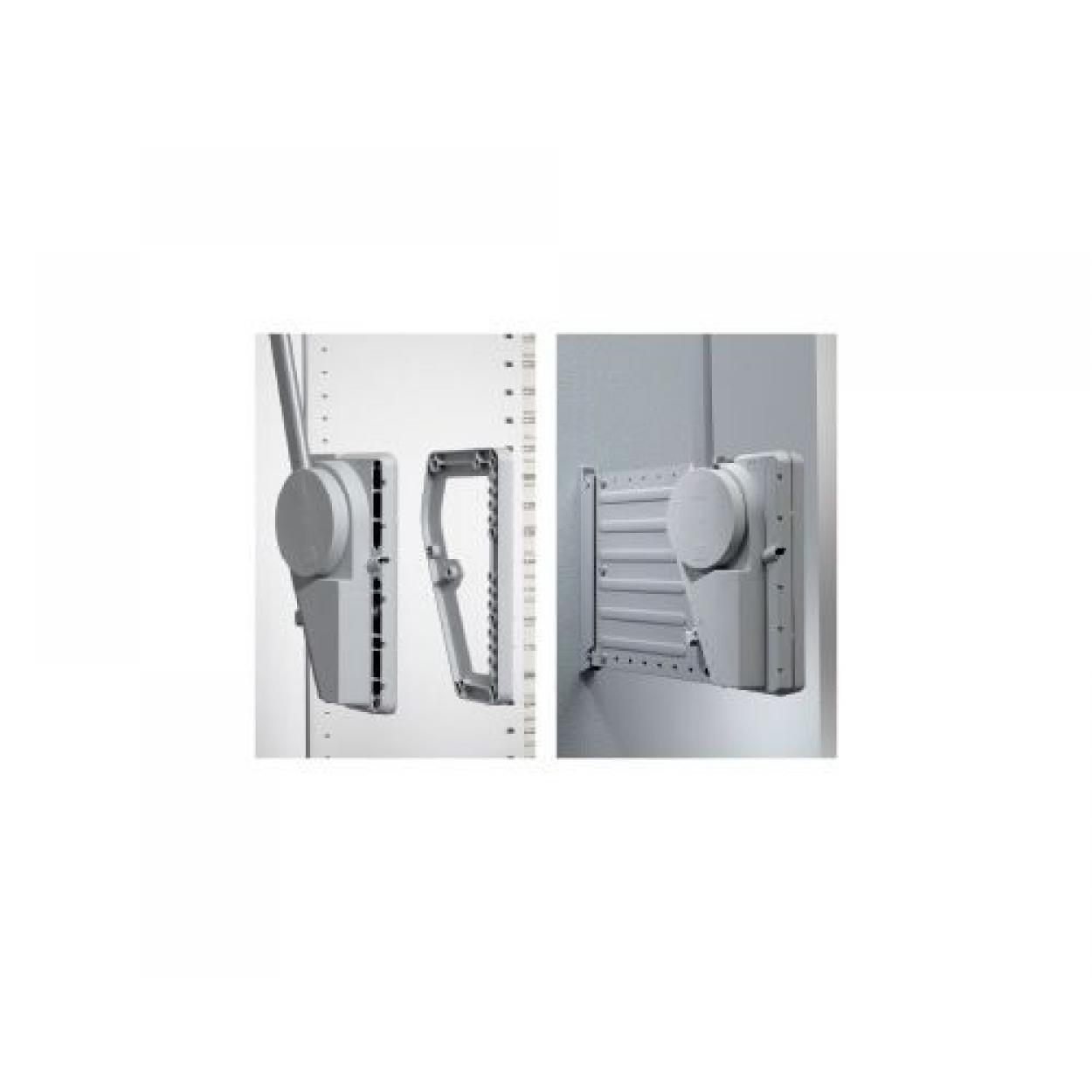 Накладка лифта 152/A цвет серый