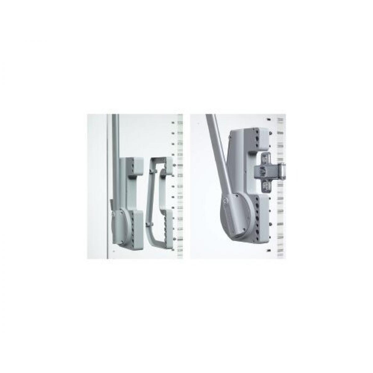 Накладка лифта  заужающая проем  701 цвет серый; Производитель: Ambos SRL ИТАЛИЯ