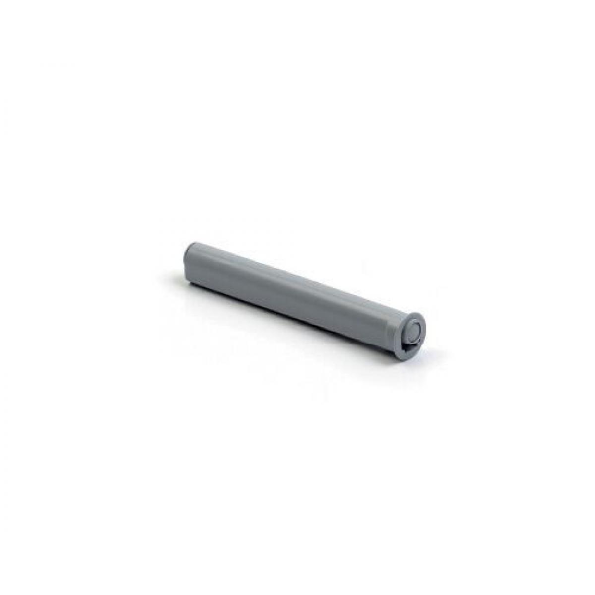 Механизм Impuls врезной 40мм цвет серый