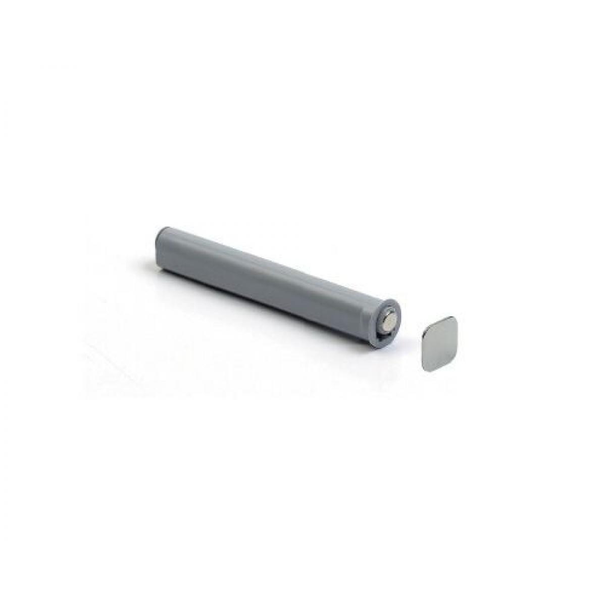 Механизм Impuls врезной 40мм цвет серый магнит на липучке