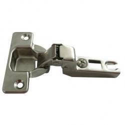 Петля 303C Slide-On D35мм для вкладных дверей