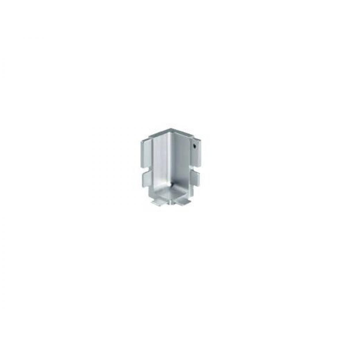 Внутренний угол90* AG8006-50S для профиля 8006