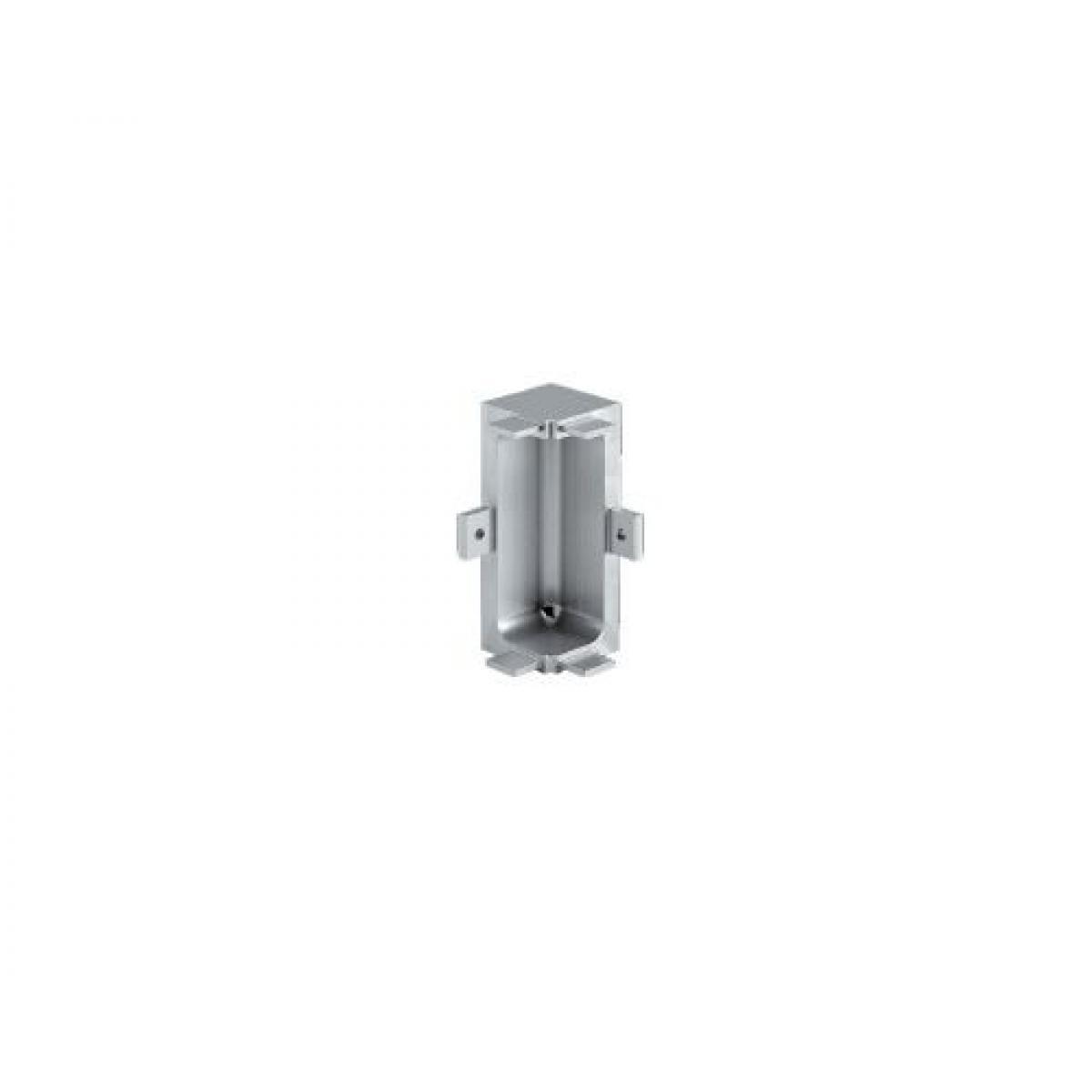 Внутренний угол90* AG8007-50S для профиля 8007