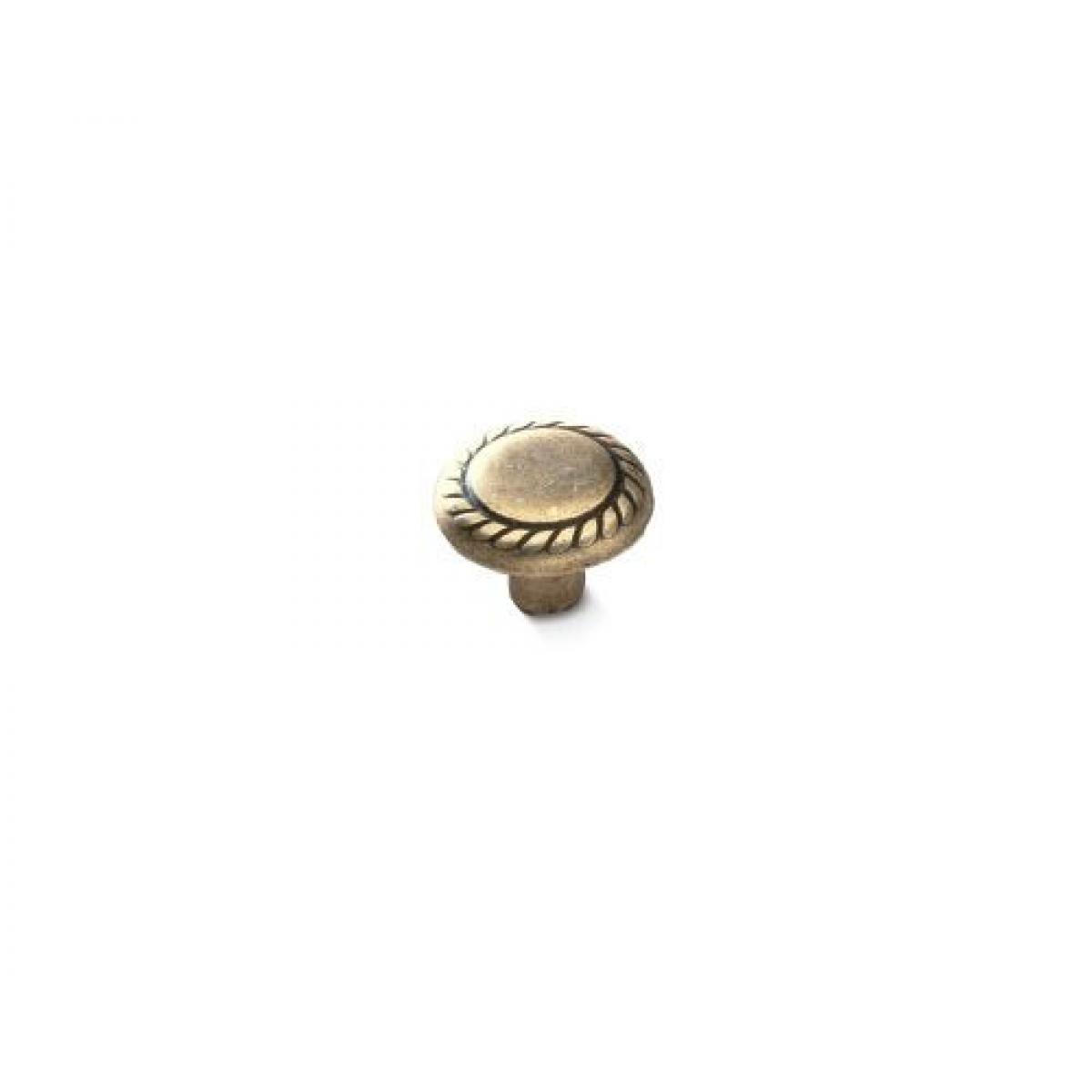 Ручка HP 4517, цвет античная бронза