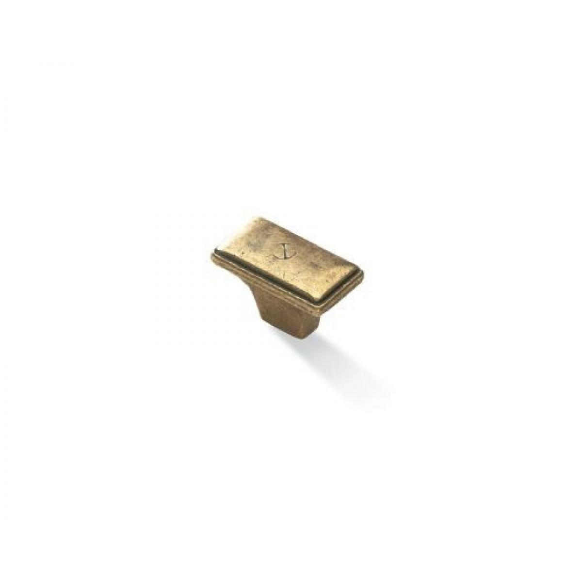 Ручка HP 4785, цвет античная бронза