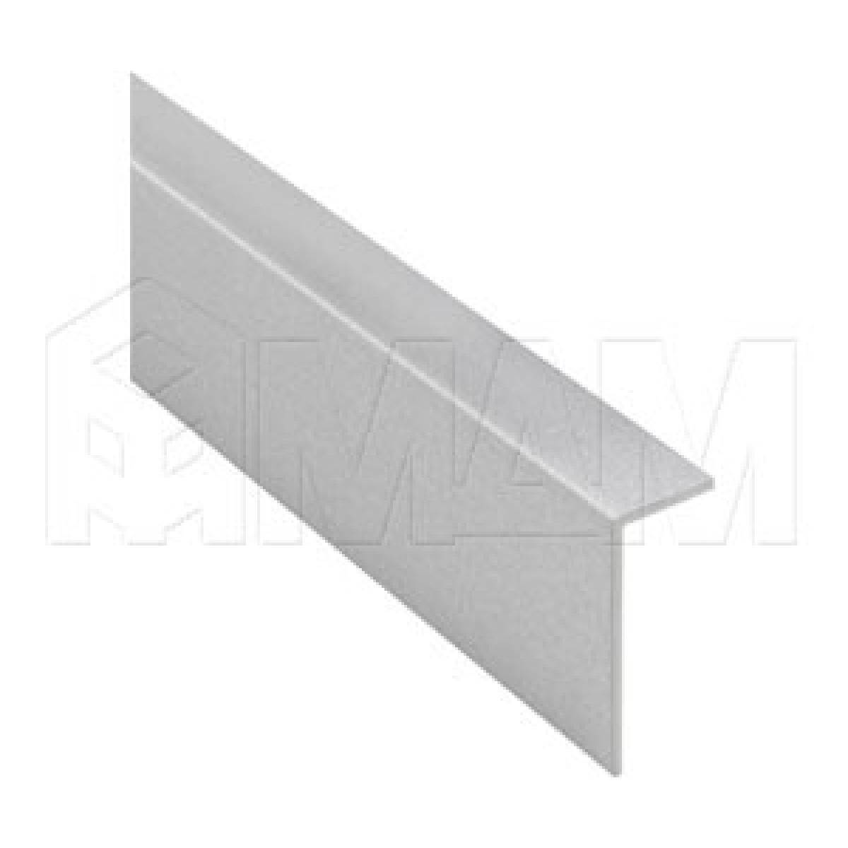 Декоративный карнизный профиль, металлик, L-2600