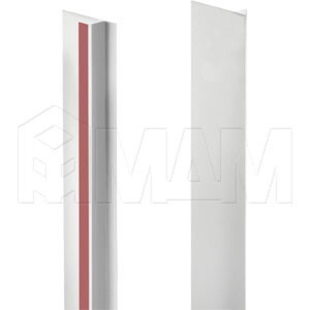 Защитные накладки для посудомоечных машин, H720, алюминий анодированный