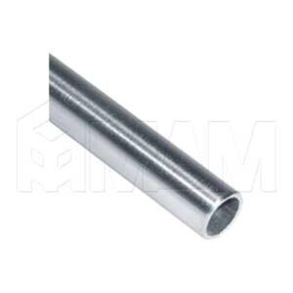 Рейлинг D16 600 мм хром