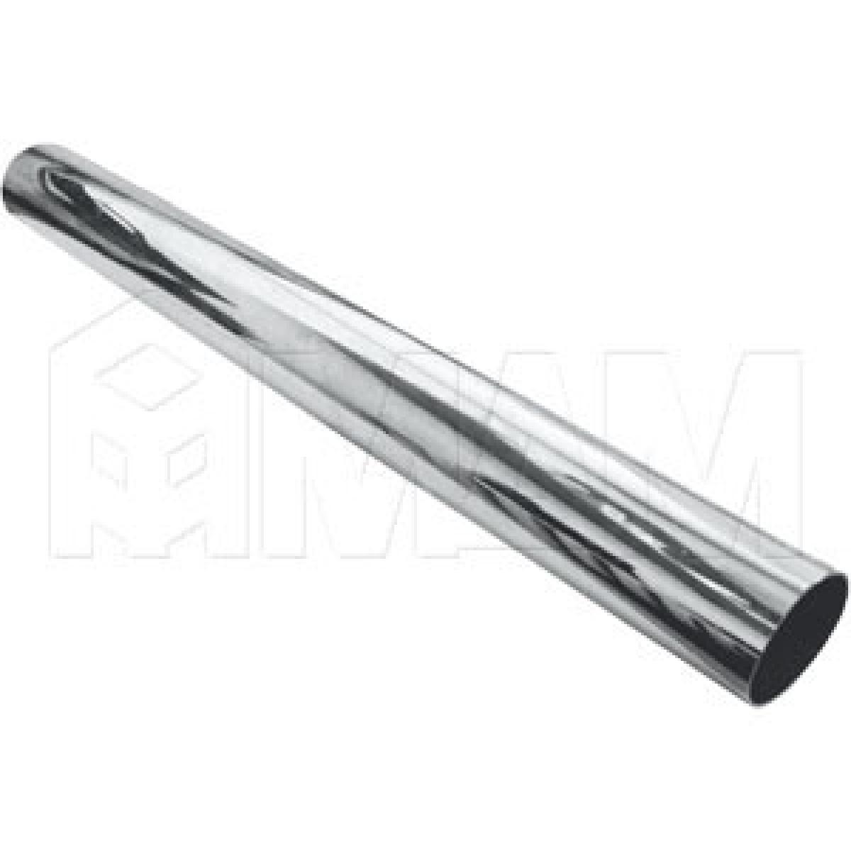 Барные стойки D50 мм - Труба L=3000 мм D=50мм (хром)