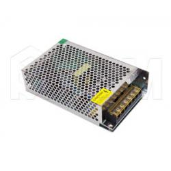 Блок питания AC-230/DC-24V, IP20, 200W