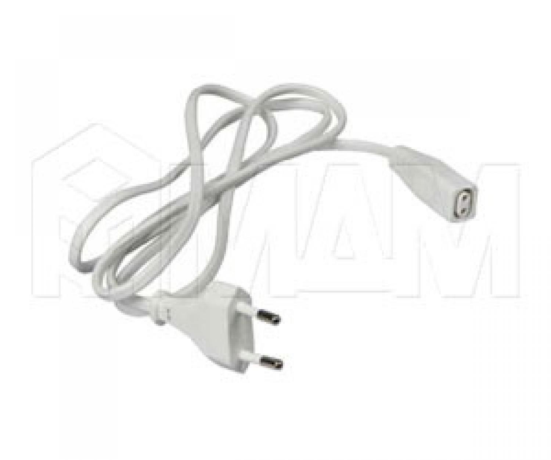 Шнур сетевой для светильников LIS 01 и LIS 02