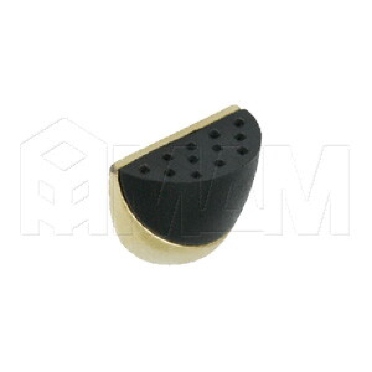 Полкодержатель DUO (золото/черный)