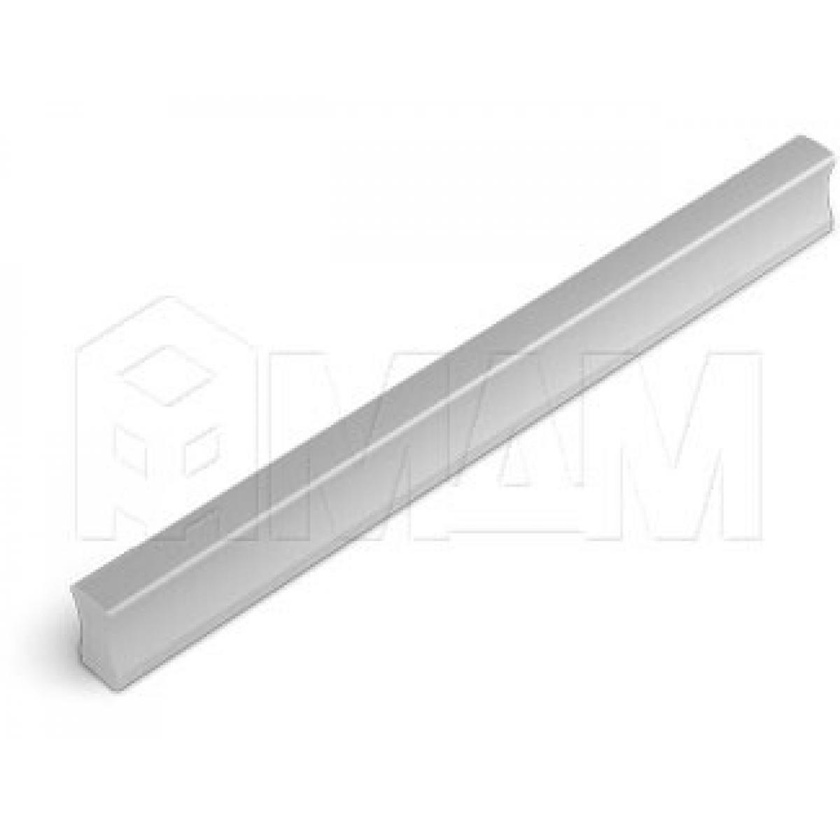 Профиль-ручка 160мм алюминий