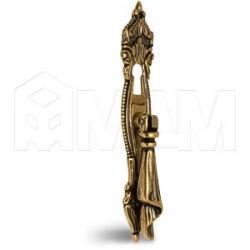 Ручка-капля под ключ бронза состаренная