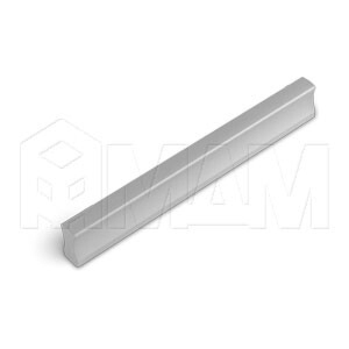 Профиль-ручка 96мм алюминий