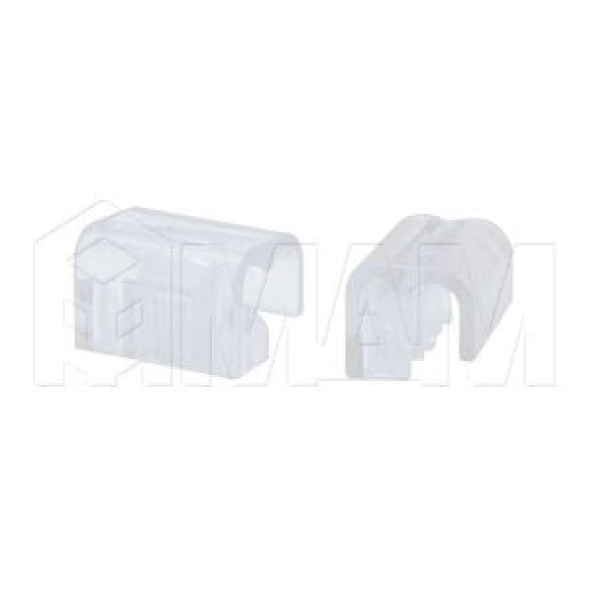 AT Комплект пластиковых креплений для сетчатых корзин