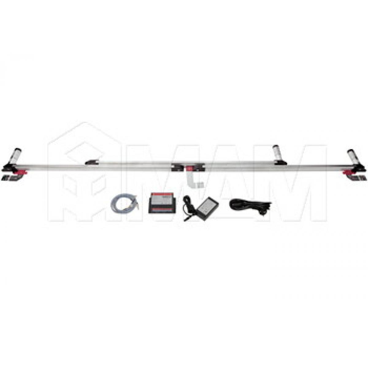 PS10 Электропривод для трехдверного шкафа шириной 2500-3100 мм