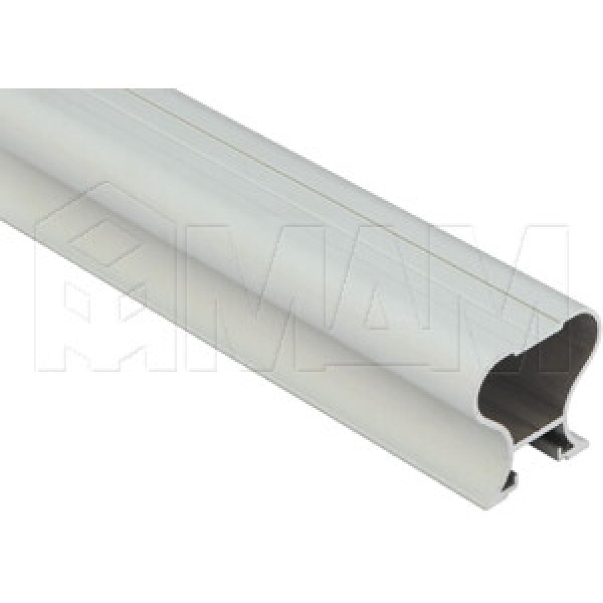 INTEGRO ECO Профиль-ручка симм. серебро, L-5700