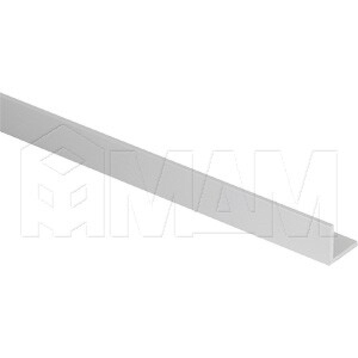 PS23 Направл. нижн., серебро анод., L-6000