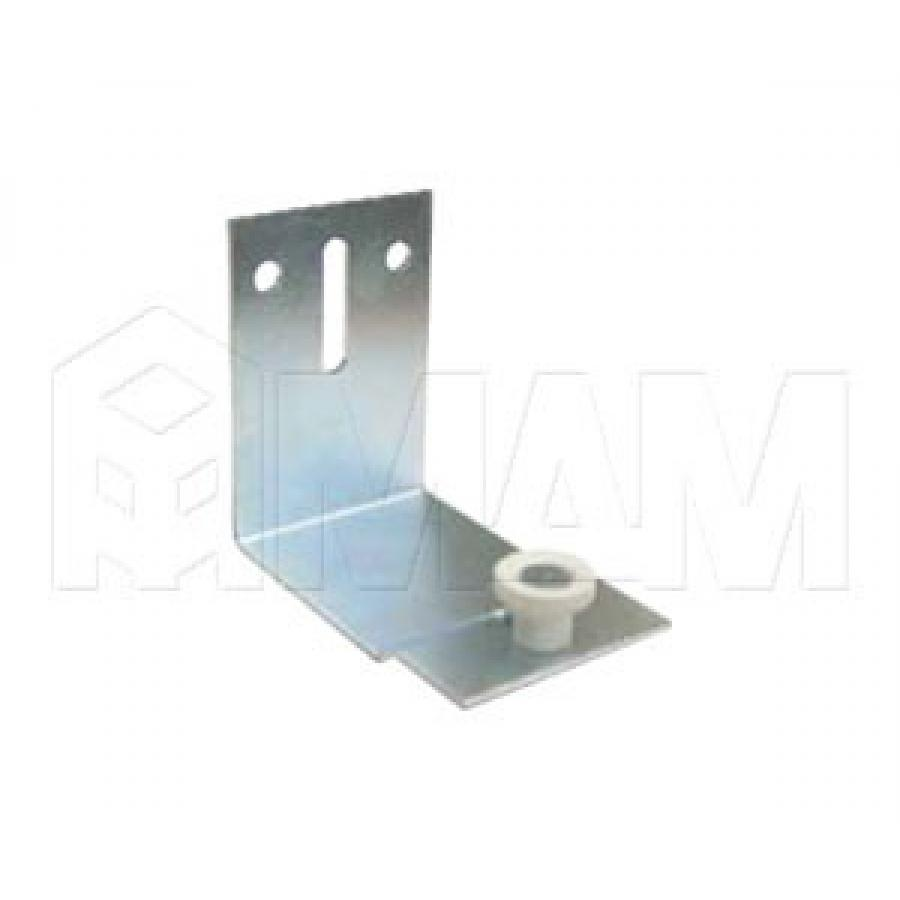 Нижний ролик для передней двери 30-50 кг