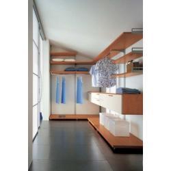 Подбор гардеробная по размеру и расчет стоимости